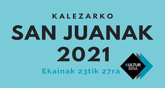 San Juanak Kultur Biran